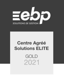 EBP - Centre agréé Solutions Elite Gold 2021