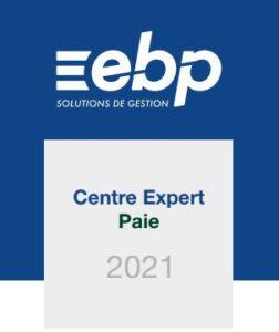 EBP - Centre Expert Paie 2021